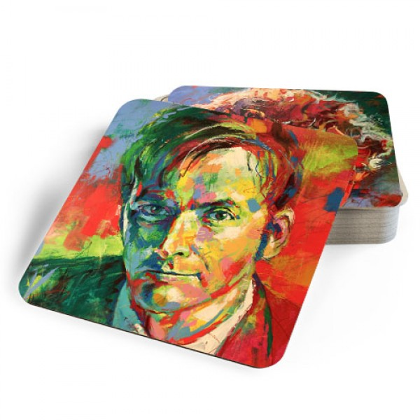 Dr Who Coasters