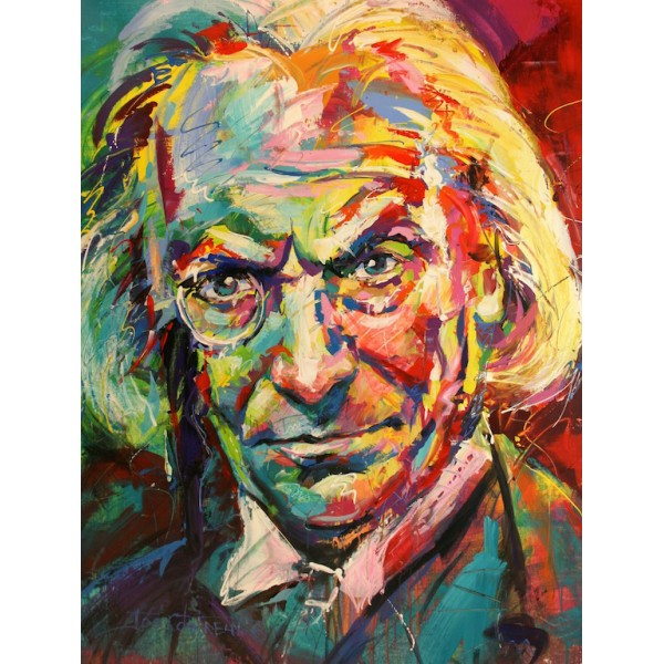 Dr Who 1 William Hartnell
